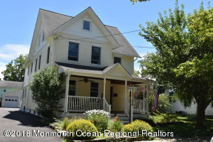 Property for sale at 66 Parker Avenue, Manasquan,  New Jersey 08736