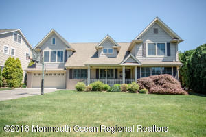 Property for sale at 311 Washington Boulevard, Sea Girt,  New Jersey 08750