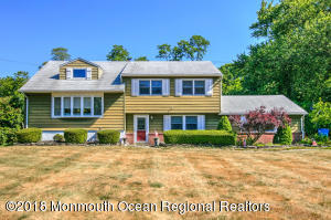 Property for sale at 35 Old Mill Road, Tinton Falls,  New Jersey 07724