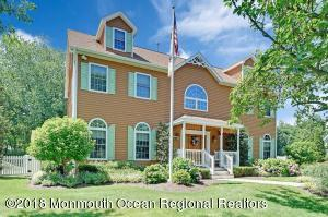 Property for sale at 2203 Mueller Lane, Sea Girt,  New Jersey 08750