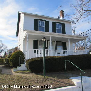 Property for sale at 305 3rd Avenue, Avon-by-the-sea,  New Jersey 07717