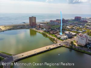 Property for sale at 3 Deal Lake Court, Asbury Park,  New Jersey 07712