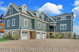 Property for sale at 1726 Bay Isle Drive, Point Pleasant,  New Jersey 08742