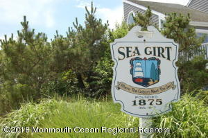 Property for sale at 223 Chicago Boulevard, Sea Girt,  New Jersey 08750