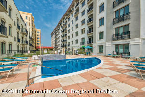 Property for sale at 1501 Ocean Avenue # 2307, Asbury Park,  New Jersey 07712