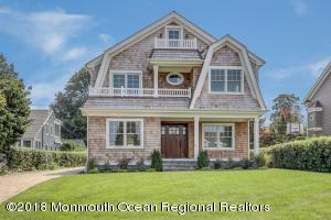 302 Baltimore Boulevard, Sea Girt, NJ 08750