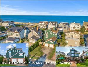 Property for sale at 804 1st Avenue, Sea Girt,  New Jersey 08750