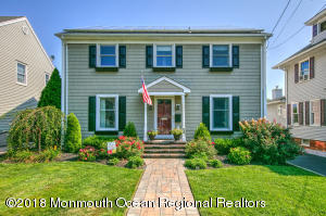 Property for sale at 54 Curtis Avenue, Manasquan,  New Jersey 08736
