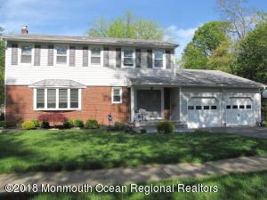 38 Morris Street, Freehold, NJ 07728