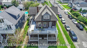 Property for sale at 115 4th Avenue, Belmar,  New Jersey 07719
