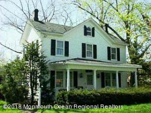 Property for sale at Monmouth Road, Ocean Twp,  New Jersey 07755