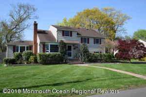 Property for sale at 1305 W Magnolia Avenue, Sea Girt,  New Jersey 08750