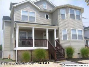 Property for sale at 205 Arnold Avenue, Point Pleasant Beach,  New Jersey 08742