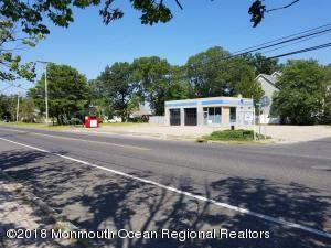 Property for sale at 1616 Beaver Dam Road, Point Pleasant,  New Jersey 08742