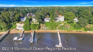 Property for sale at 2557 River Road, Manasquan,  New Jersey 08736