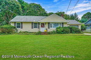 Property for sale at 2146 Village Road, Sea Girt,  New Jersey 08750