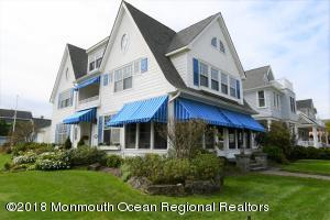 Property for sale at 100 Chicago Boulevard, Sea Girt,  New Jersey 08750