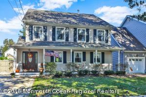 Property for sale at 52 Morris Avenue, Manasquan,  New Jersey 08736