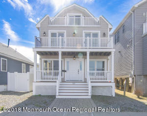 Property for sale at 566 Tarpon Avenue, Manasquan,  New Jersey 08736