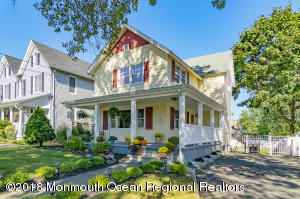 Property for sale at 78 Curtis Avenue, Manasquan,  New Jersey 08736