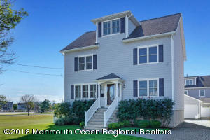 Property for sale at 405 Pine Avenue, Manasquan,  New Jersey 08736