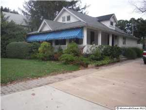Property for sale at 721 Sea Girt Avenue, Sea Girt,  New Jersey 08750