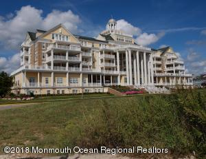 Property for sale at 700 Ocean Avenue # 438, Spring Lake,  New Jersey 07762