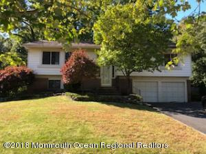 Welcome to Matawan's newest Listing in the very desirable O section. Move in Ready 4 Bedroom 3 Full Bathroom, 2 Car garage, plus In ground pool.