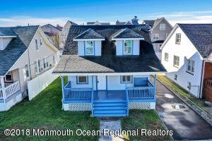 Property for sale at 105 13Th Avenue, Belmar,  New Jersey 07719