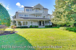 Property for sale at 300 The Terrace, Sea Girt,  New Jersey 08750