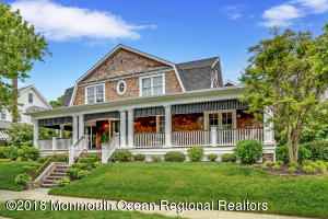 314 Lincoln Avenue, Avon-by-the-sea, NJ 07717