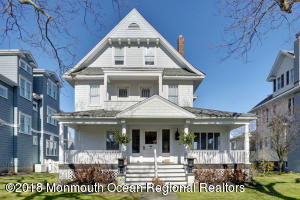 114 Woodland Avenue, Avon-by-the-sea, NJ 07717
