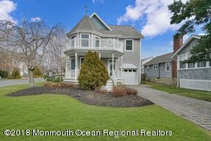 Property for sale at 384 Pine Avenue, Manasquan,  New Jersey 08736
