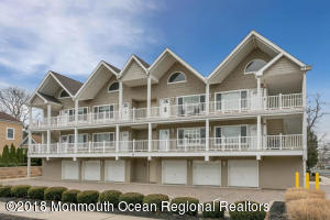 Property for sale at 221 Newark Avenue # 2, Bradley Beach,  New Jersey 07720