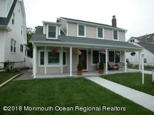 Property for sale at 115 Parkway, Point Pleasant Beach,  New Jersey 08742