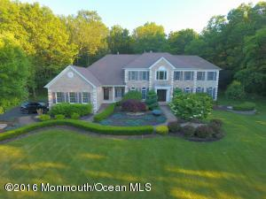 201 Shepard Way, Manalapan, NJ 07726
