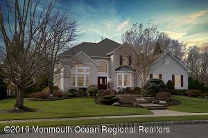 Property for sale at 1355 Tamarack Road, Manasquan,  New Jersey 08736