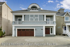 Property for sale at 718 Morven Terrace, Sea Girt,  New Jersey 08750