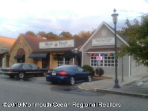 Property for sale at Hooper Avenue # 1A, Toms River,  New Jersey 08753