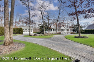 Property for sale at 1354 Vincenzo Drive, Toms River,  New Jersey 08753