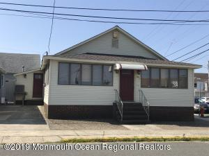 Property for sale at 1 Water Street # A, Point Pleasant Beach,  New Jersey 08742