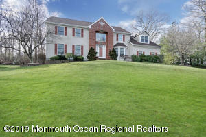Property for sale at 2414 Orchard Crest Boulevard, Wall,  New Jersey 08736
