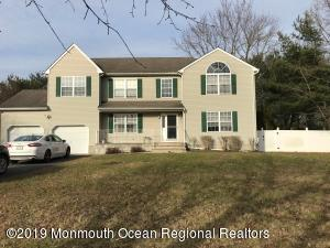 Property for sale at 155 Shark River Road, Tinton Falls,  New Jersey 07753