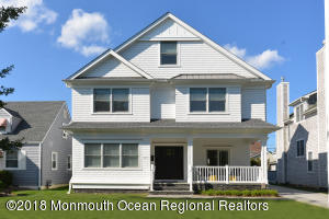 Property for sale at 407 Baltimore Boulevard, Sea Girt,  New Jersey 08750