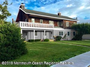 Property for sale at 734 Clayton Avenue, Bay Head,  New Jersey 08742