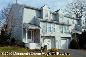 Property for sale at 27 Mulberry Court # A, Brielle,  New Jersey 08730