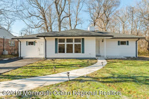 Property for sale at 2605 Logan Road, Ocean Twp,  New Jersey 07712