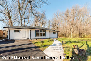 2605 Logan Road, Ocean Twp, NJ 07712