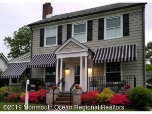 Property for sale at 406 Atlantic Avenue, Spring Lake,  New Jersey 07762