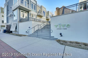 Property for sale at 803 Kingsley Street # 5, Asbury Park,  New Jersey 07712